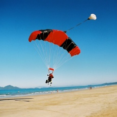Skydive | Mission Beach