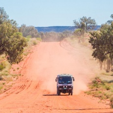 Ayers Rock / Uluru Tours